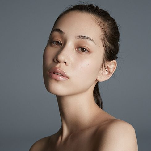 Kiko Mizuhara for ASIA CROSS Agency Model Audition 2015 #THENEXT