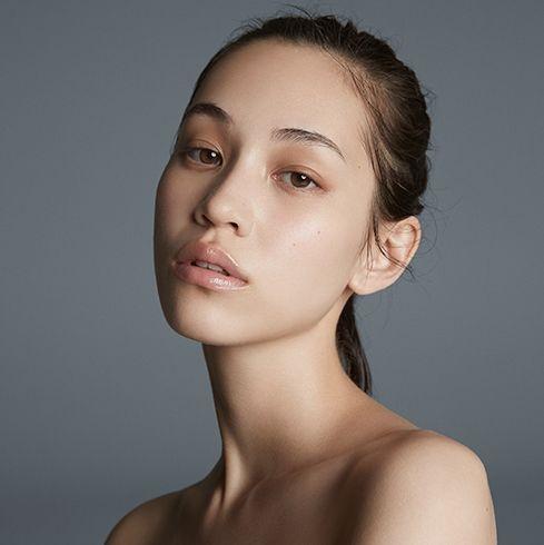 Kiko Mizuhara for ASIA CROSS Agency Model Audition 2015 #THENEXT