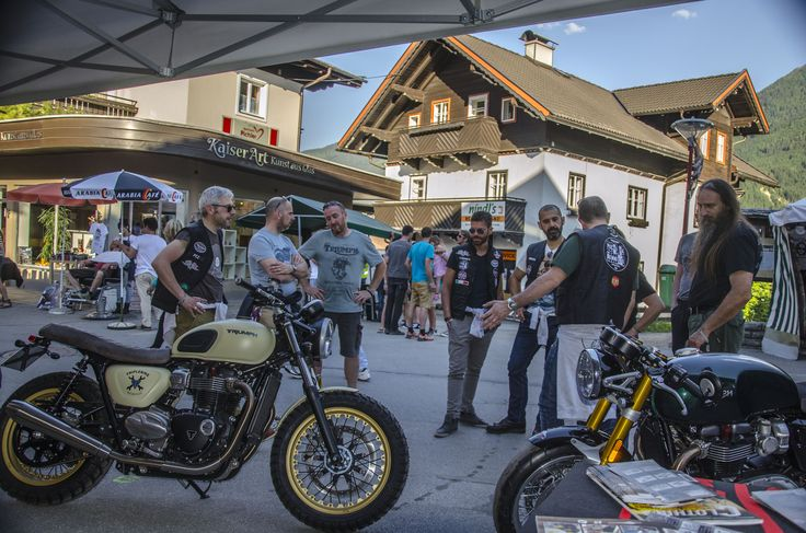 You saved to Free Spirits at Tridays 2016  Triplebike's Street Twin with Free Spirits parts at Tridays!! www.freespirits.it #freespirits #tridays #triumph #triumphtridays #event #triumphstreettwin #triumphmotorcycles #triplebike #triumphvicenza #motorrad #motorbike