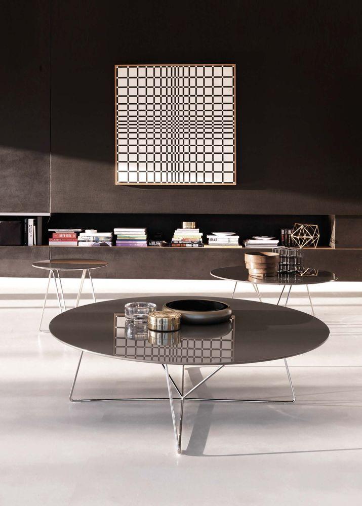 Fantastisch Dabliu In Coffee Table, Contemporary Living Room Design At Cassoni.com · Zeitgenössisches  WohnzimmerModernes DesignWohnzimmerentwürfeModerne Einrichtung