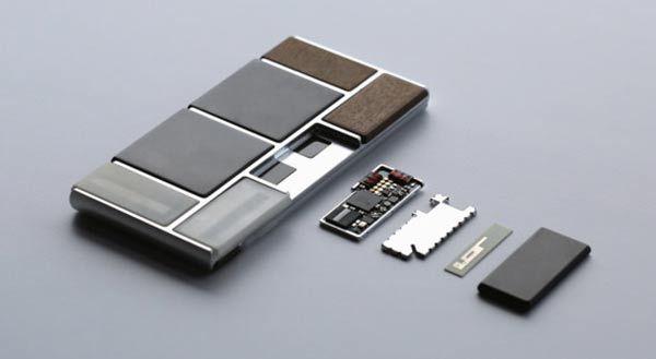 Prijzengeld voor nieuwe modules modulaire smartphone | Hardware.Info Nederland