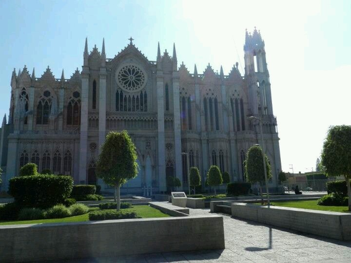 Plaza expiatorio