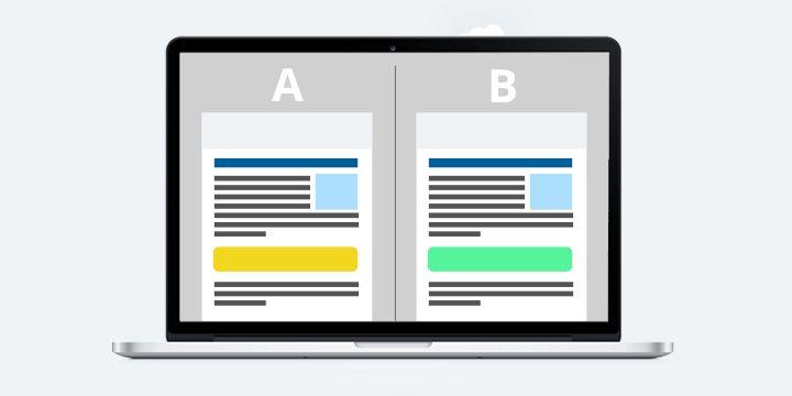 A/B testing: haal meer uit e-mailmarketing!