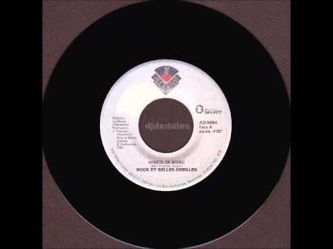 Rock Et Belles Oreilles - Arrête de boire - 1986 (+playlist)