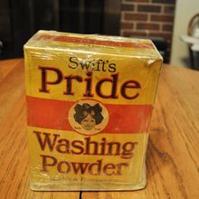 121 Best Images About Vintage Laundry Detergent On