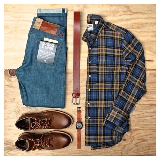 Men's LookBook  — Men's Look Most popular fashion blog for Men -...