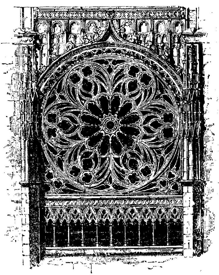gothic cathedral windows - Google Search