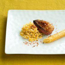 Recettes de chefs - Page 4 - Marie Claire Maison
