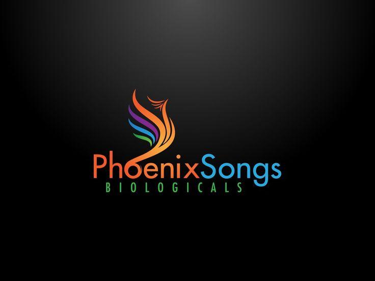 Phoenix Songs Biologicals needs a new logo by Zack Fair
