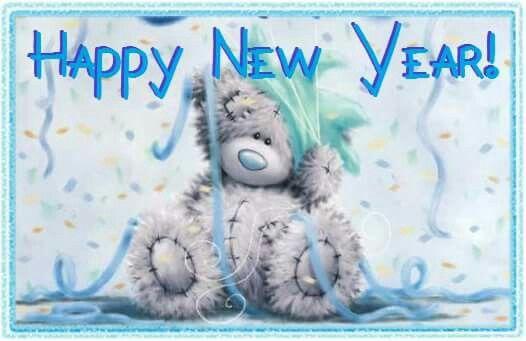Happy New Year Tatty