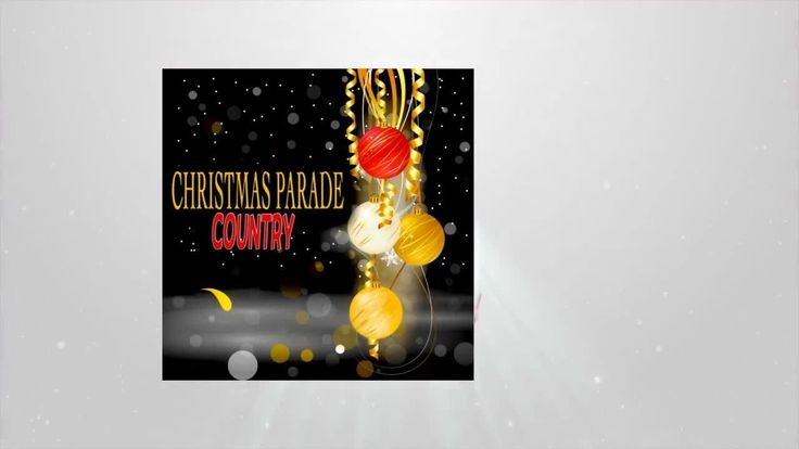 Christmas Parade - Country
