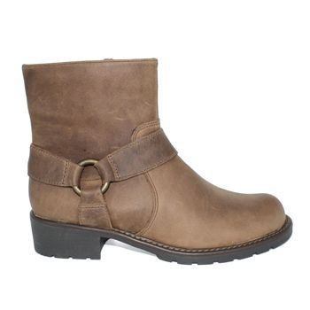 My favourite brown boots for wearing with jeans, khakis.....whatever I can stretch it to.