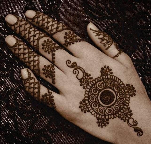 Arabic Mehndi Designs 2014-2015-02