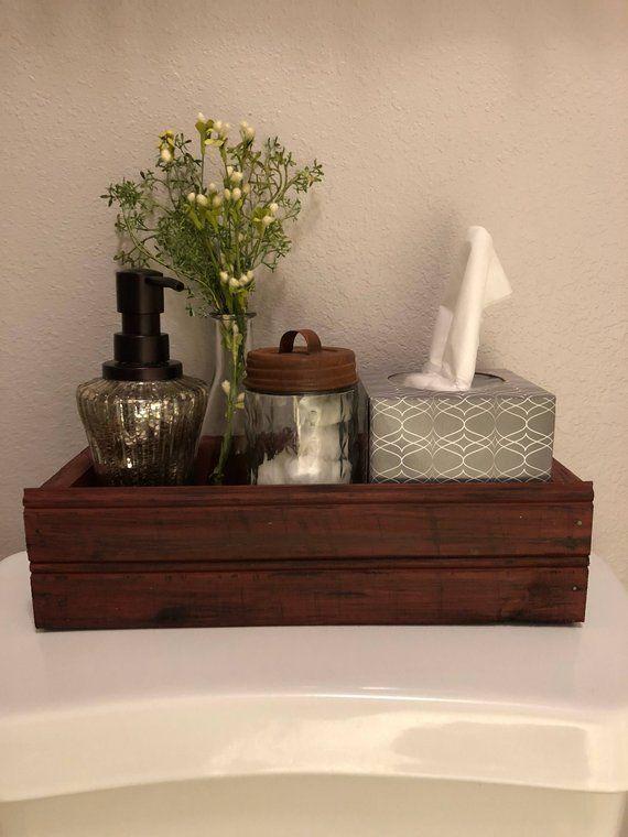 Unique Bathroom Decor Ideas – I'm on fire