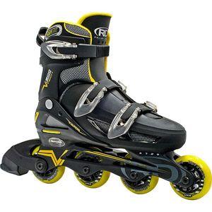 V500 Men's Adjustable Inline Skates get roller blades be on Christmas