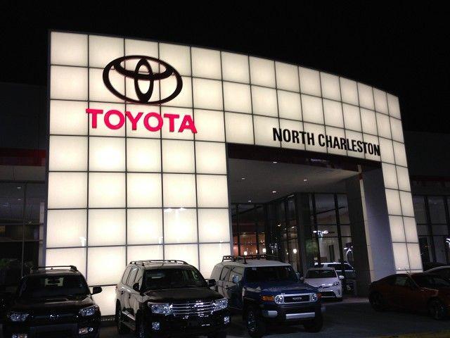 Hendrick #Toyota http://mooreandscarry.com/automotive-advertising-portfolio/#campaigns-and-branding