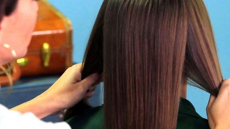 Ecco come creare una treccia di capelli alla moda