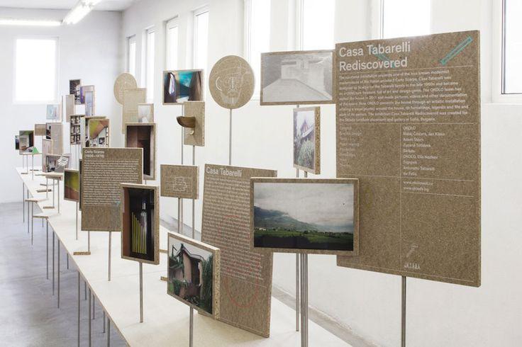 OKOLO carlo scarpa casa tabarelli rediscovered sklada gallery