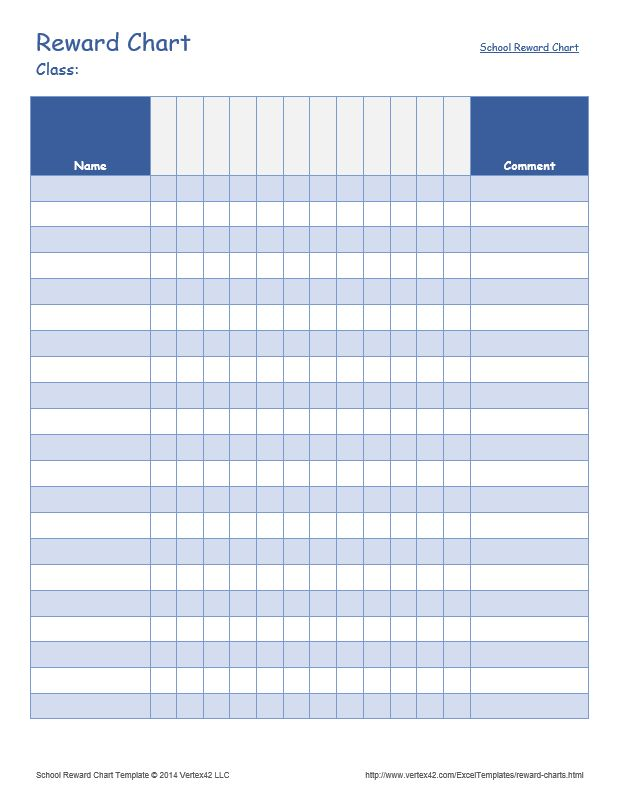 The 25+ best Reward chart template ideas on Pinterest Chore - blank reward chart template