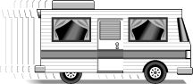 RVs and OHVs , Camping and Survival  Mt Rushmore vacation