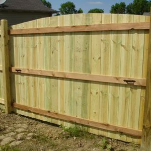 Removable Fence Panel Google Search Fences Pinterest