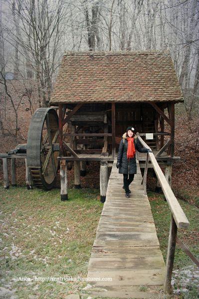 Inverno fiabesco a Sibiu, Transilvania http://matrioskadventures.com/2015/01/15/inverno-fiabesco-al-museo-etnografico-all-aperto-di-sibiu-transilvania/