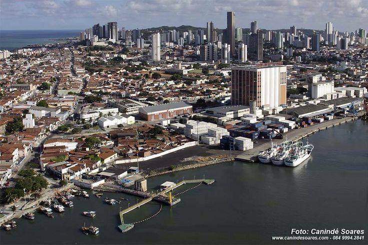 Porto de Natal/RN