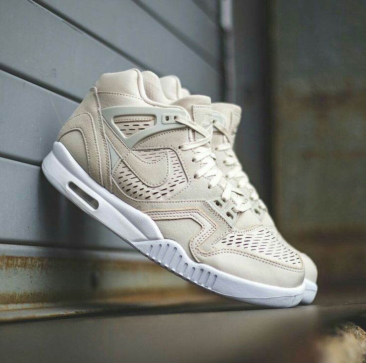 Here's Your Chance To Cop The Nike Air Tech Challenge 2 Laser Birch
