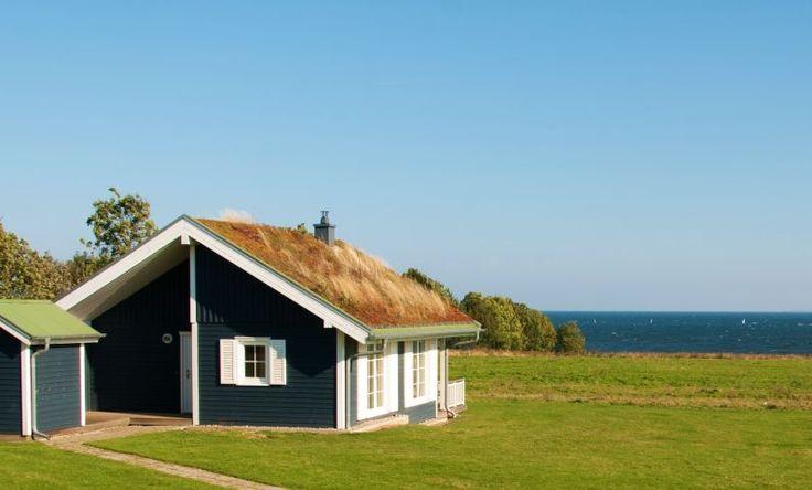 Strandhaus in Sierksdorf - Meerblick pur in Toplage! Strandhaus Meerblick in Sierksdorf