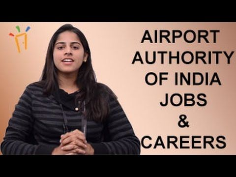 AAI – AIRPORT AUTHORITY OF INDIA Recruitment Notification – Jobs by GATE, Exam, Dates, & results