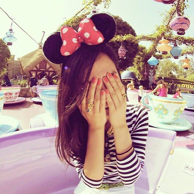 Disney outfit!