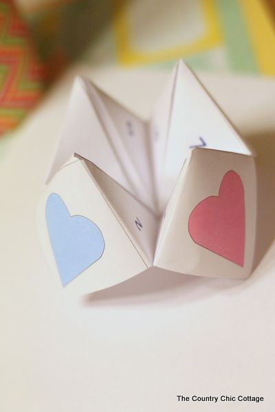 Printable Valentine Coupons  TodaysCreativeBlo...