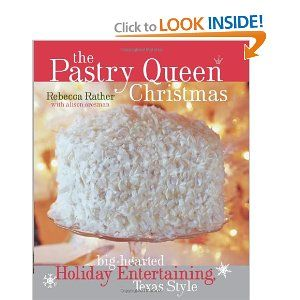 I love this cookbook. I love all of the Pastry Queen cookbooks. She has a fanatical following and you can see why. Her recipes are easy,fun and delightfully delicious!