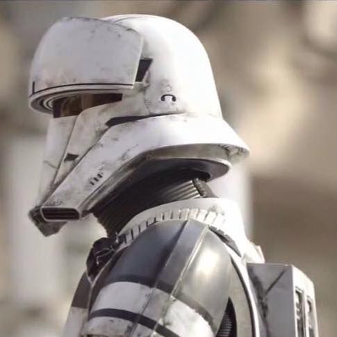 Star Wars - Rogue One Tank Trooper