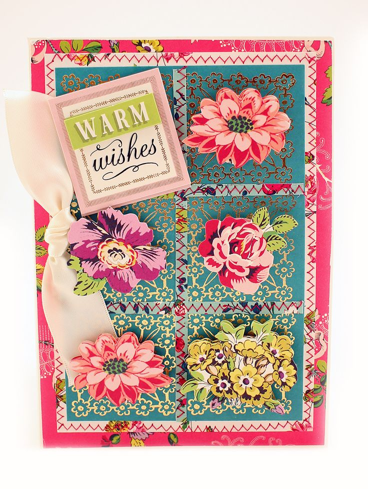 Charlotte Designer Paper Crafting Collection