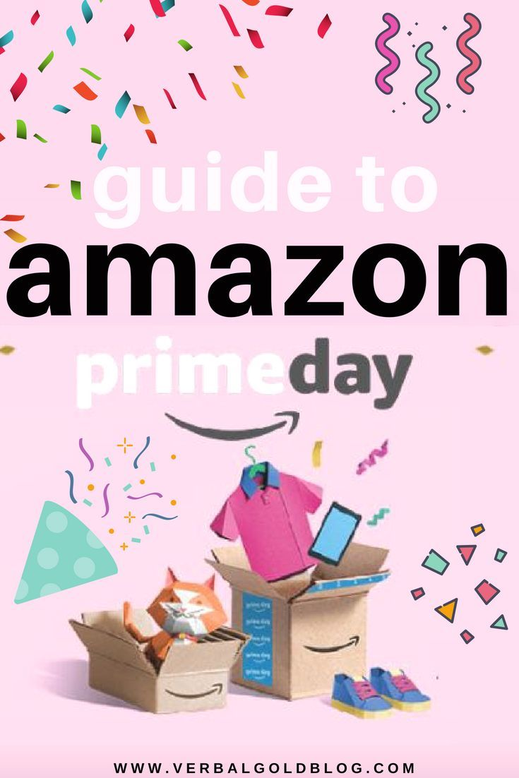 Your guide to amazon prime day guide to amazon prime day fandeluxe Choice Image
