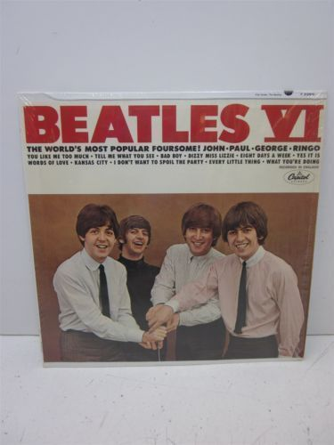 The Beatles - From Me To You - hitparade.ch