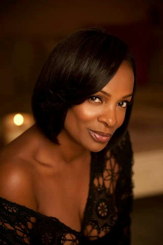 Vanessa Bell Calloway, 56 oh yes!