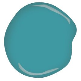 Best 25 Benjamin moore turquoise ideas only on Pinterest Old