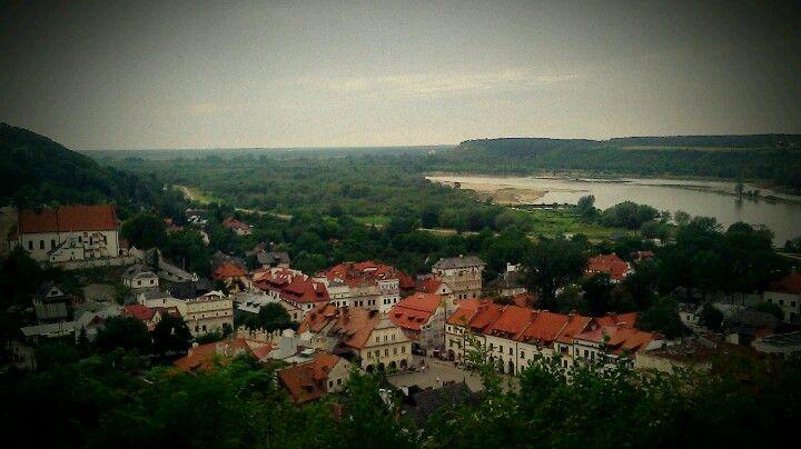 Kazimierz Dolny in Województwo lubelskie