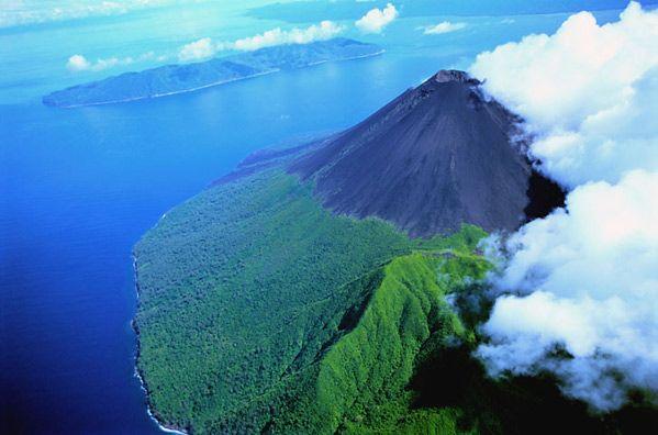 "Vanuatu | Vanuatu - The ""Land Ethernal"" Tourist Attractions"