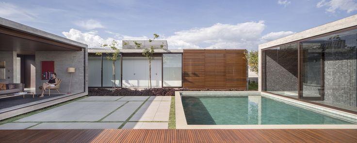 Gallery of Güths House / ArqBr Arquitetura e Urbanismo - 6