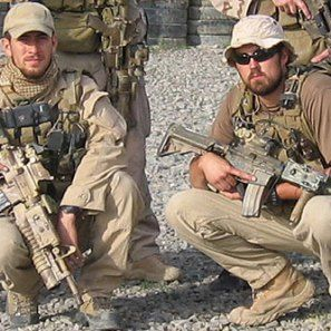 Danny Dietz Amp Marcus Luttrell People Marcus Luttrell