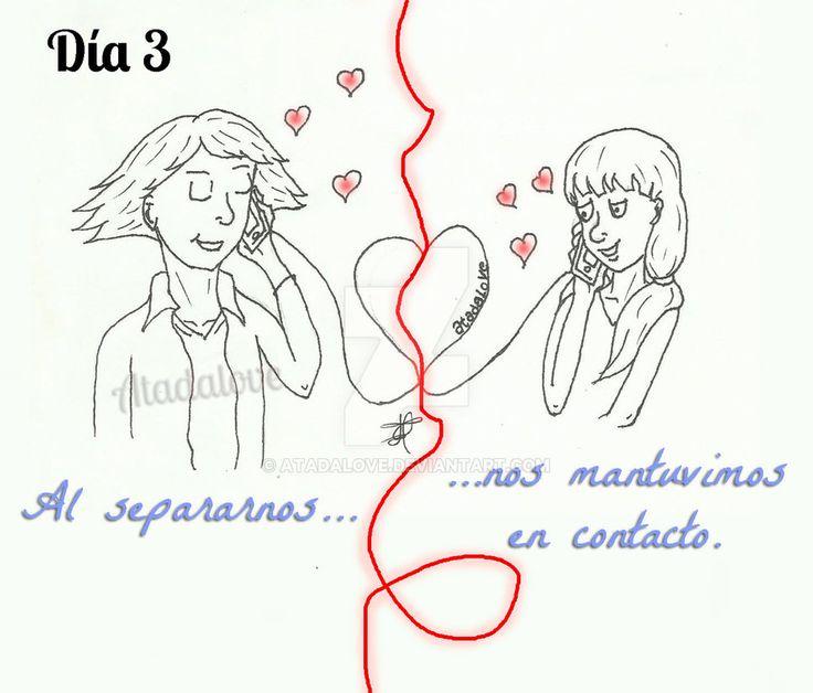 Dia 3 by atadalove.deviantart.com on @DeviantArt