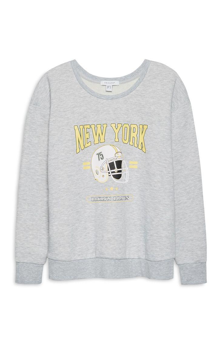 Primark - Grey Sweater