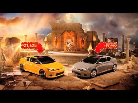 scion zeus allusions  advertising pinterest watches