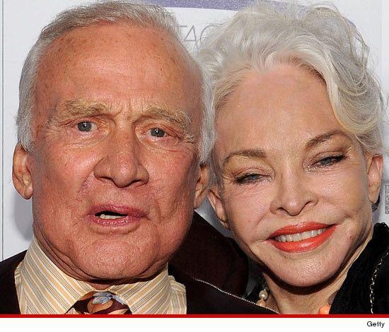 Buzz Aldrin -- Officially Divorced | TMZ.com