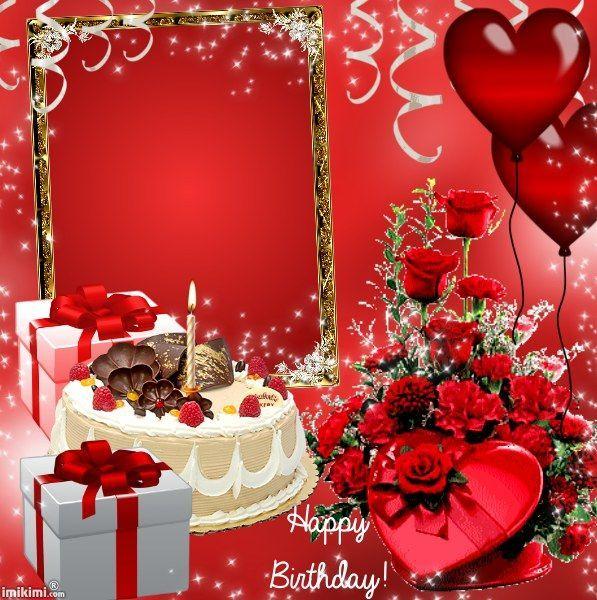 Super 8 best Happy birthday pics images on Pinterest | Happy birthday  II99