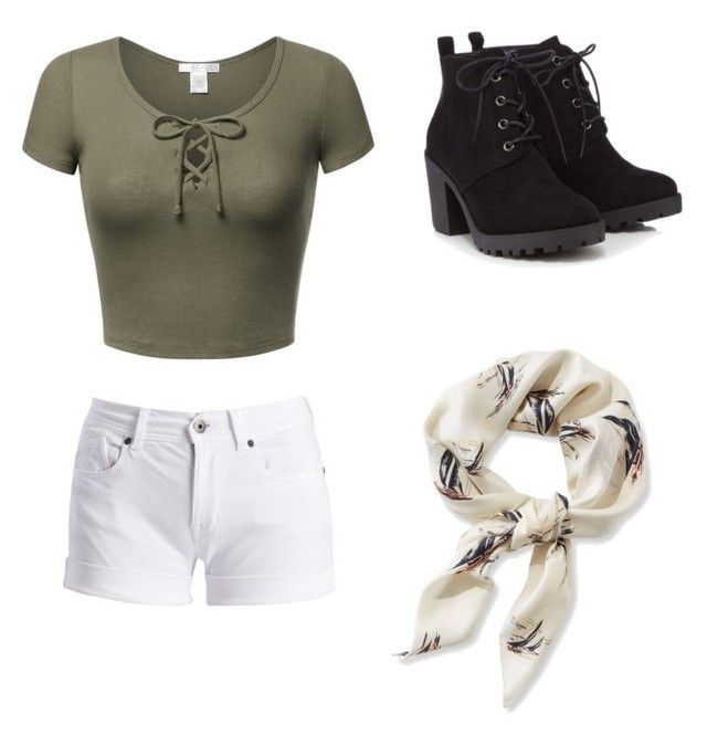 """Sin título #11"" by piacorteso on Polyvore featuring moda, Barbour International, Red Herring y L.L.Bean"