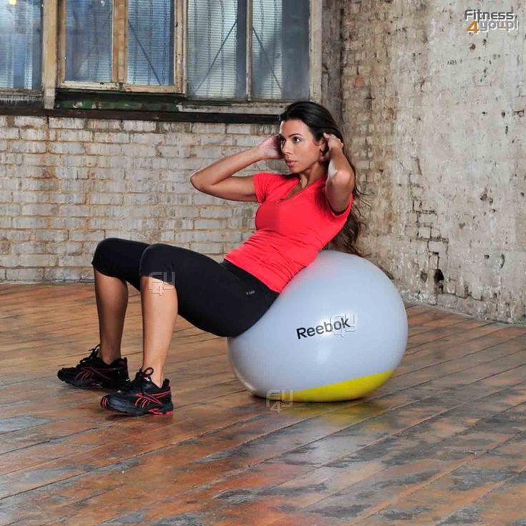 PIŁKA GIMNASTYCZNA 65 CM REEBOK https://www.fitness4you.pl/pilka-gimnastyczna-65-cm-reebok-rsb-10016,det,1388.html